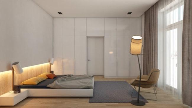 Дизайн проект квартиры с нуля