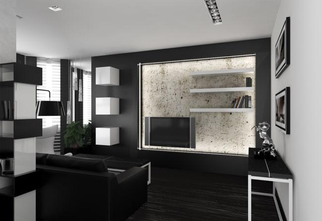 Способ сделать дизайн проект квартиры